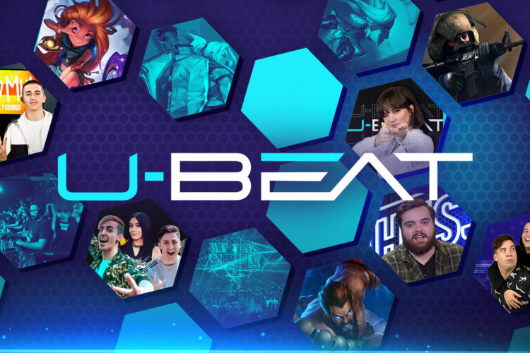 Case-Study : multiplataforma U-BEAT